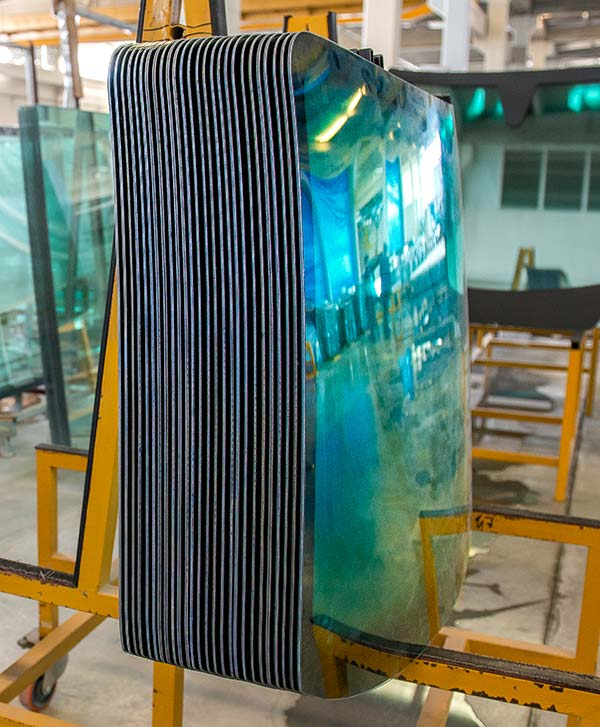 Glass Repair & Glass Replacement